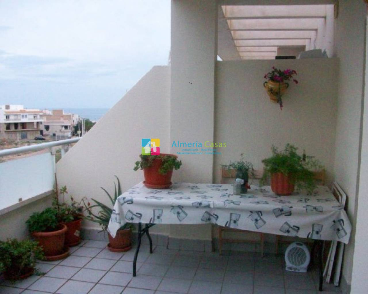 Appartement - Resale - Carboneras - Carboneras
