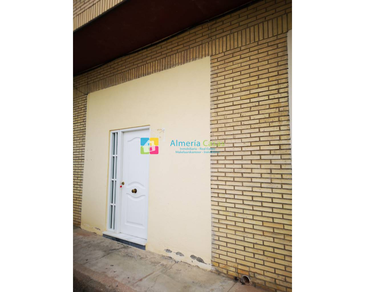 Appartement - Revente - Albox - Albox