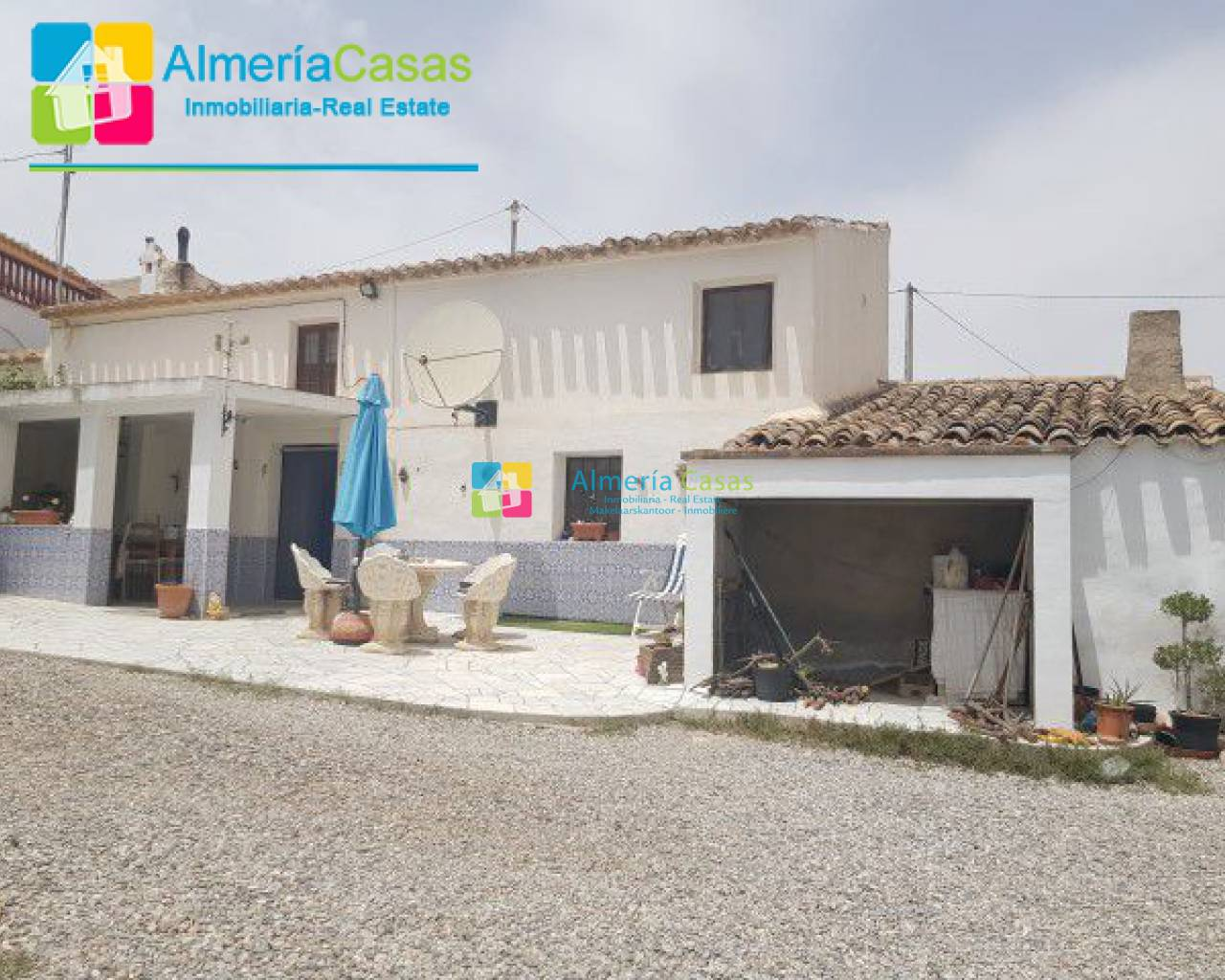 Country House - Resale - Albox - Albox