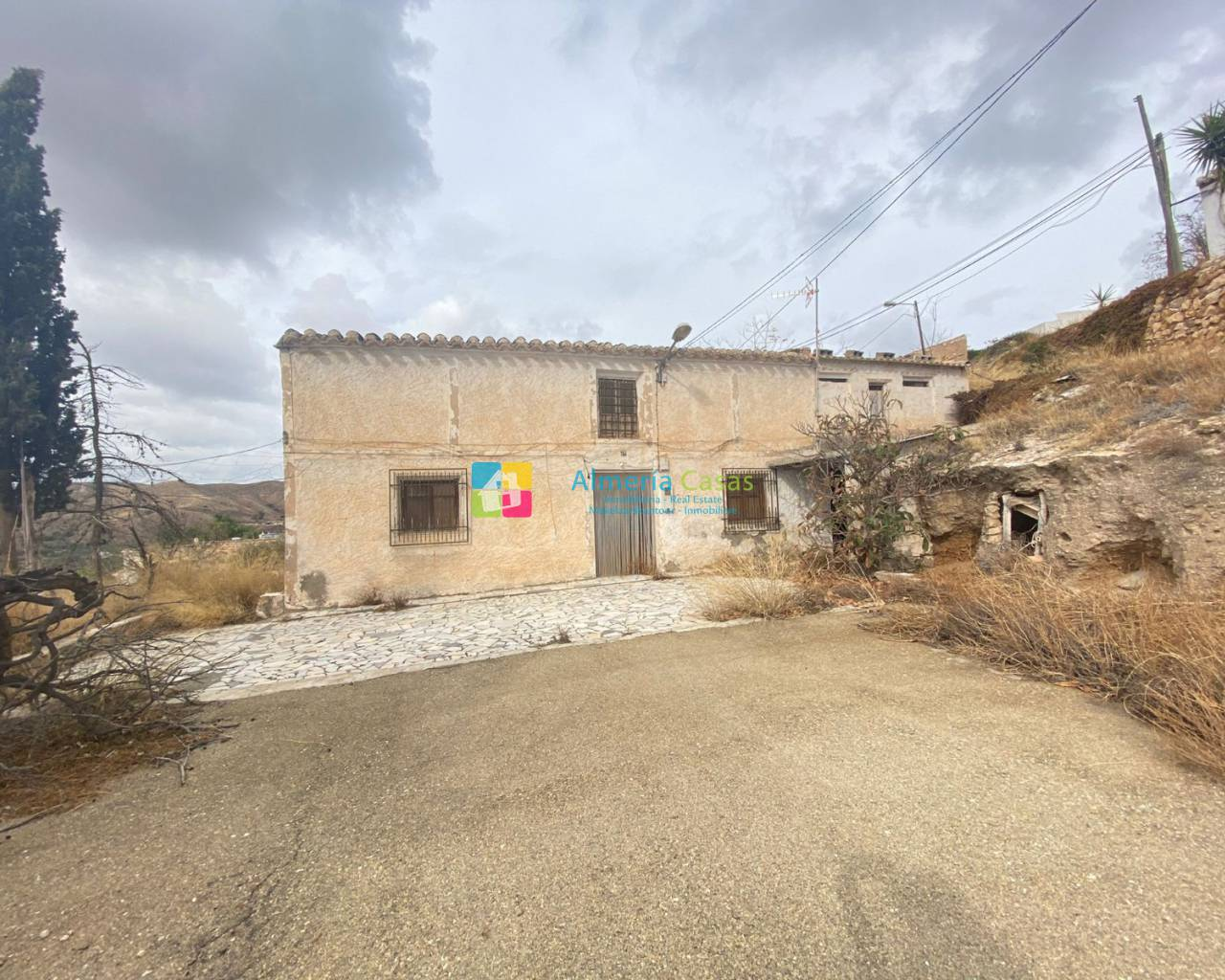 Country House - Resale - Albox - Llano de Olleres