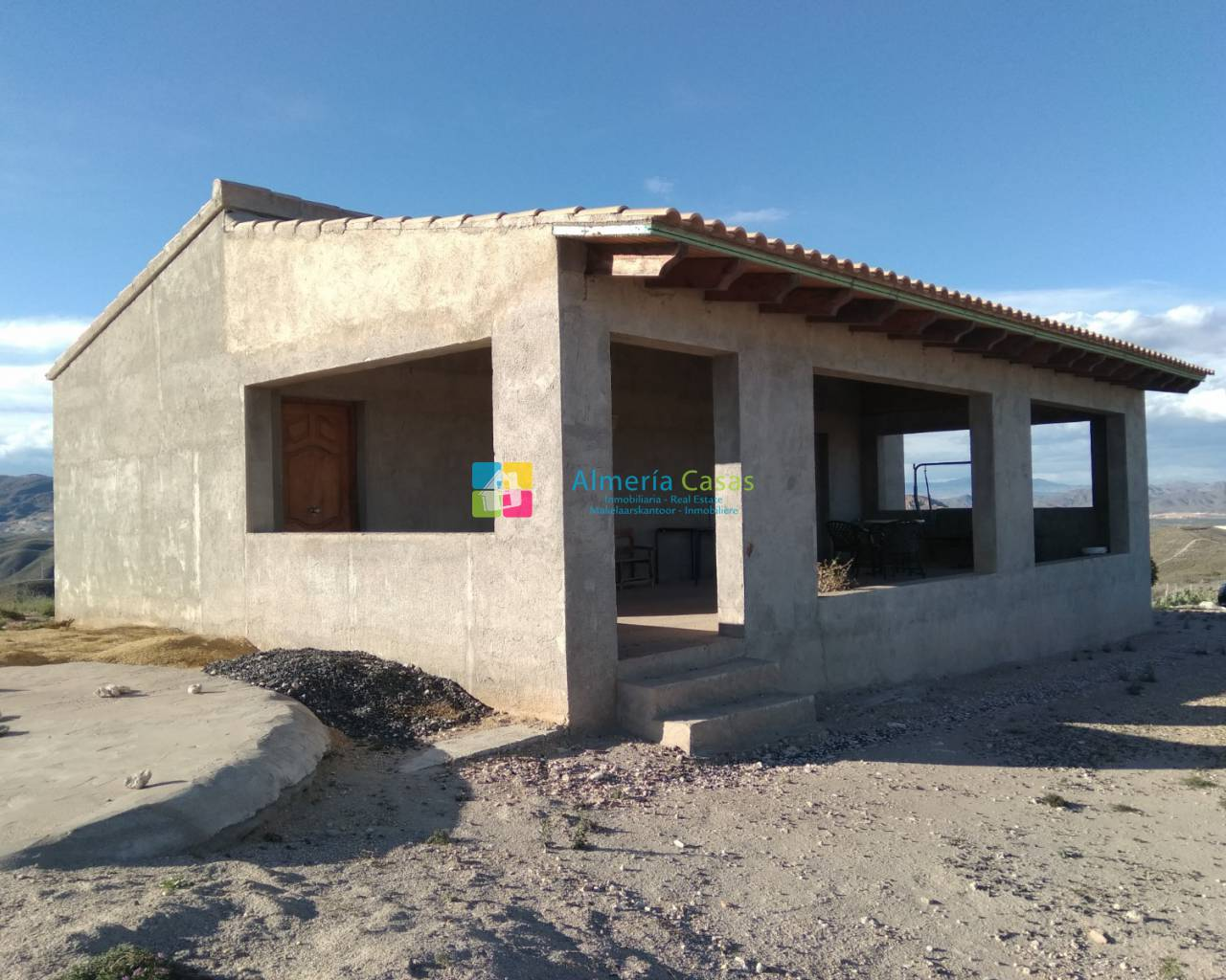 Country House - Resale - Antas - Antas