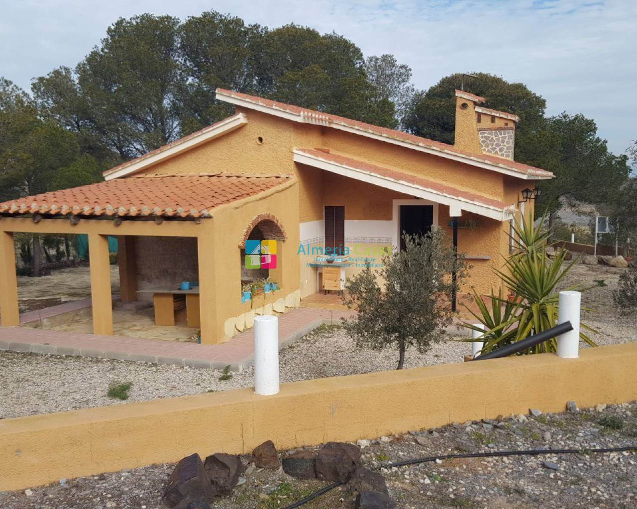 Country House - Resale - Lorca - Purias