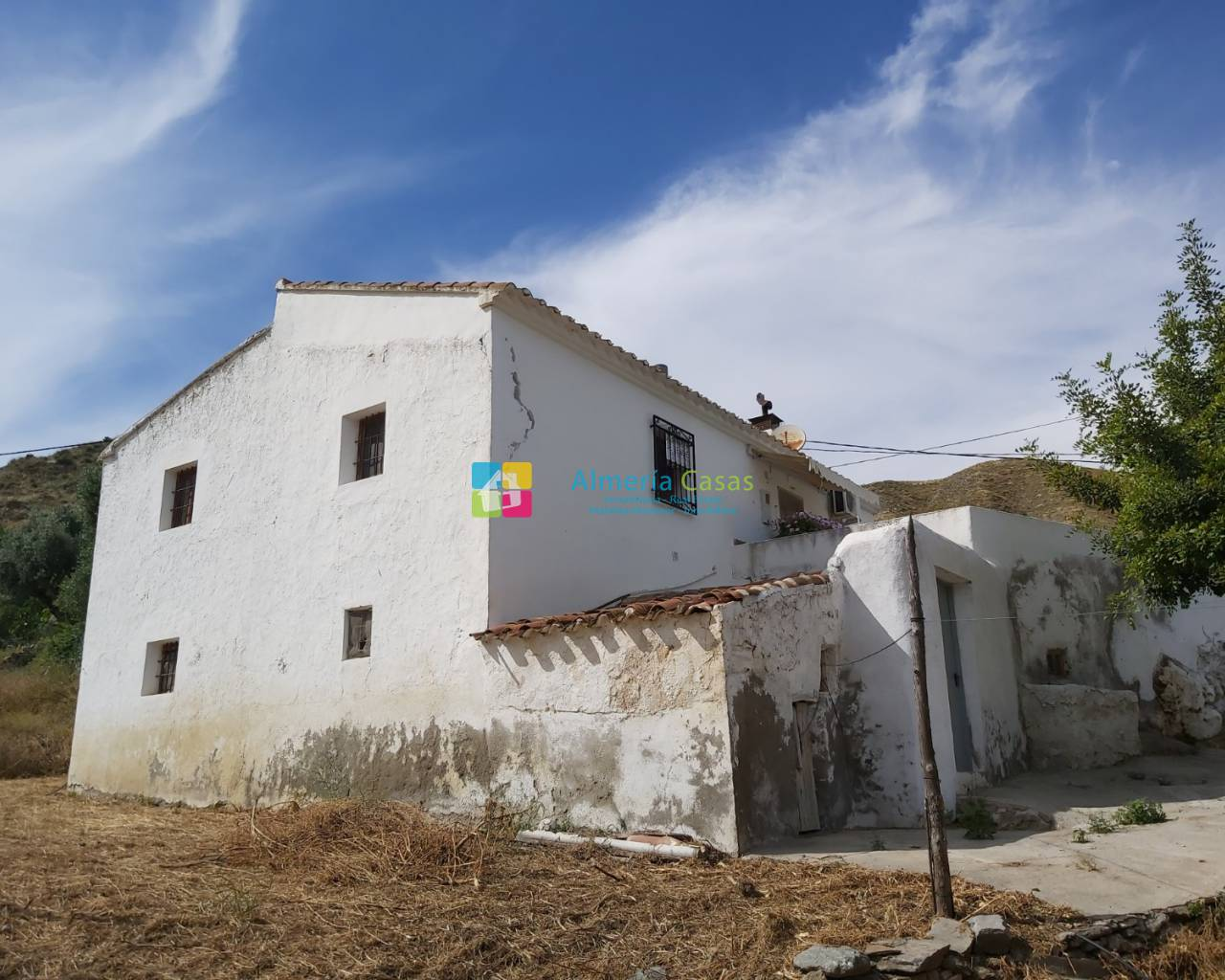 Country House - Resale - Lubrin - Lubrín