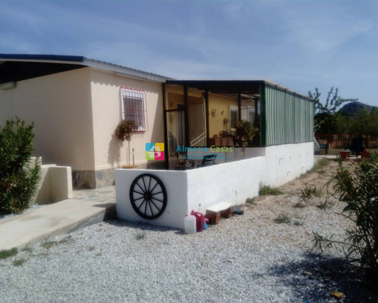 Country House - Resale - Oria - Oria