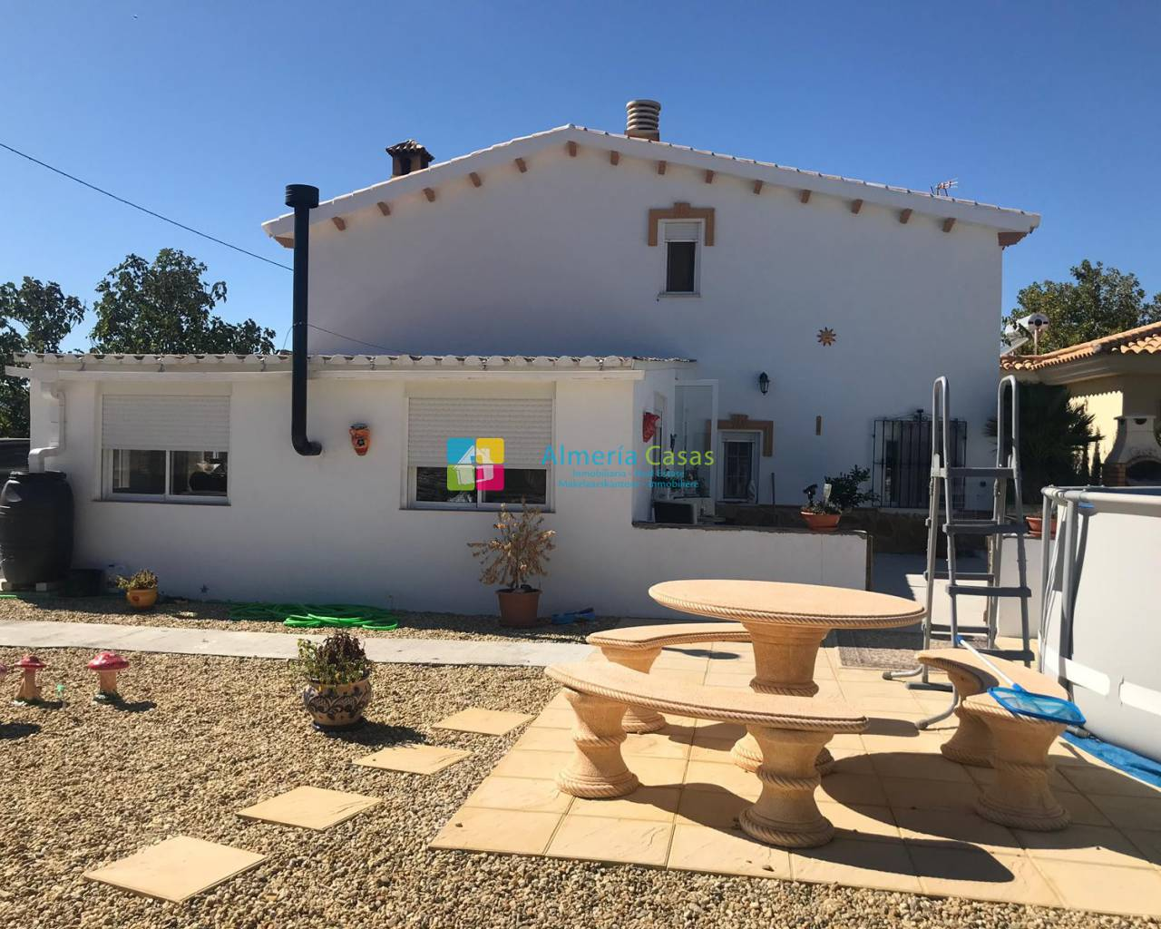 Country House - Resale - Serón - Serón
