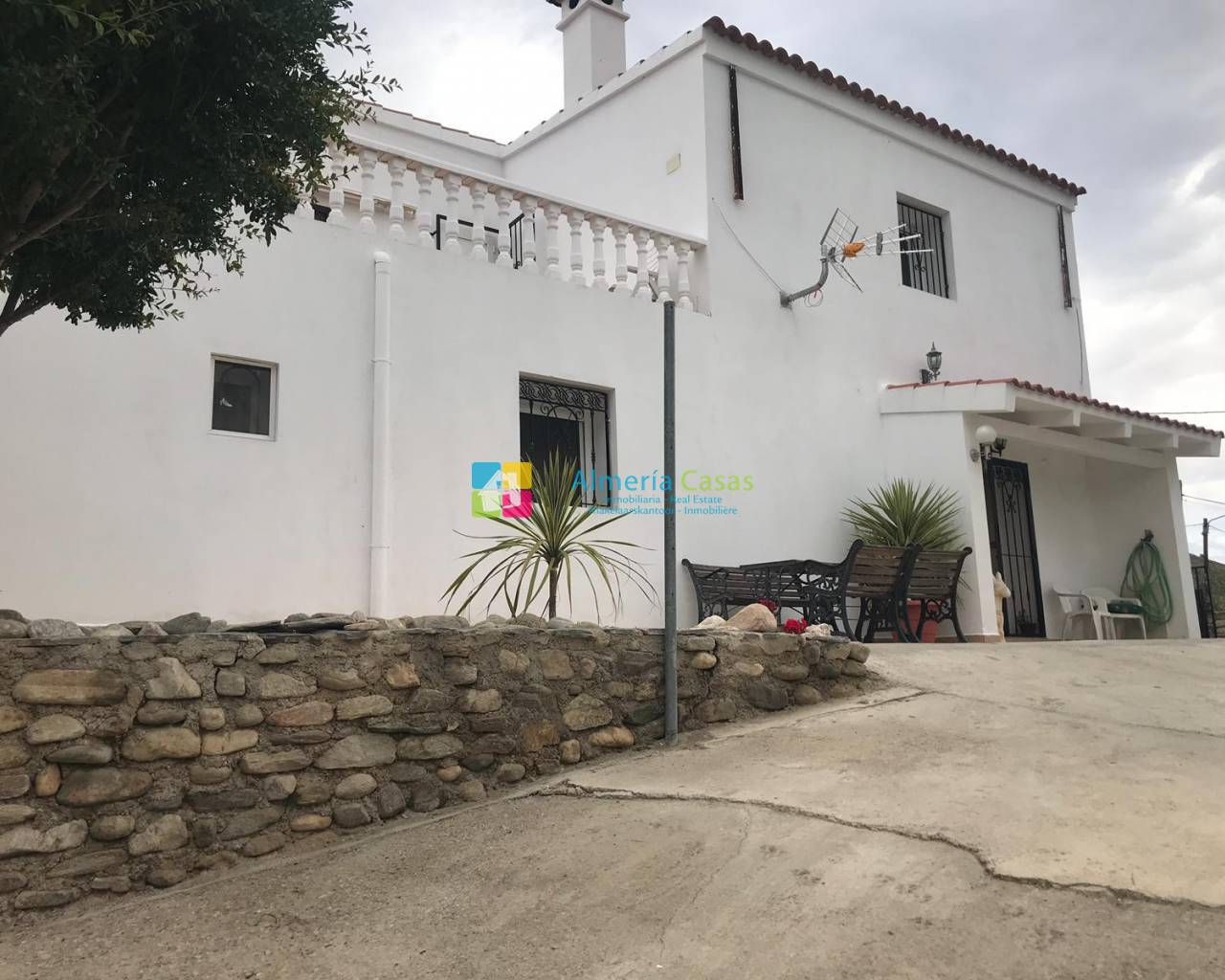 Country House - Resale - Sorbas - Sorbas