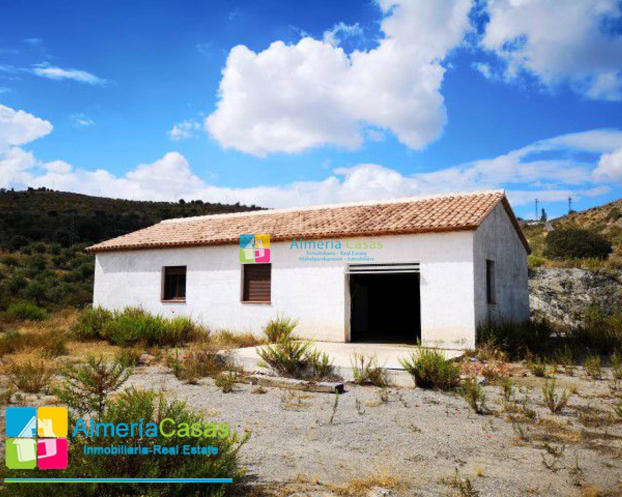 Country House - Resale - Tahal - Tahal