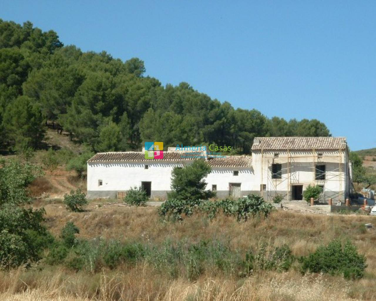 Country House - Resale - Velez-Rubio - Vélez-Rubio