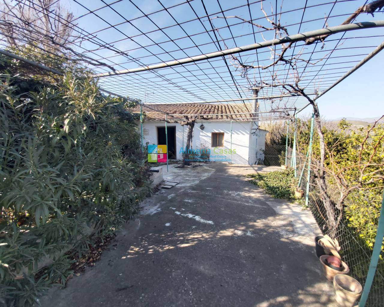 Landhaus - Resale - Purchena - Purchena