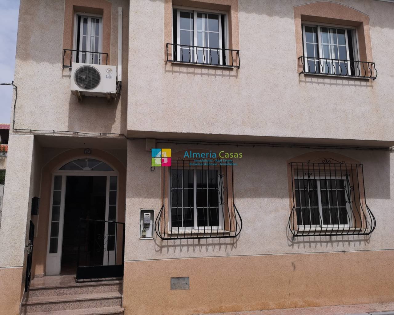 Town House - Resale - Chirivel - Chirivel