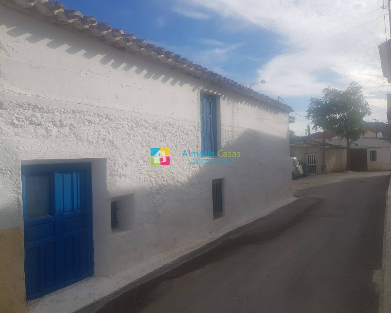 Town House - Resale - Oria - Los cerritos