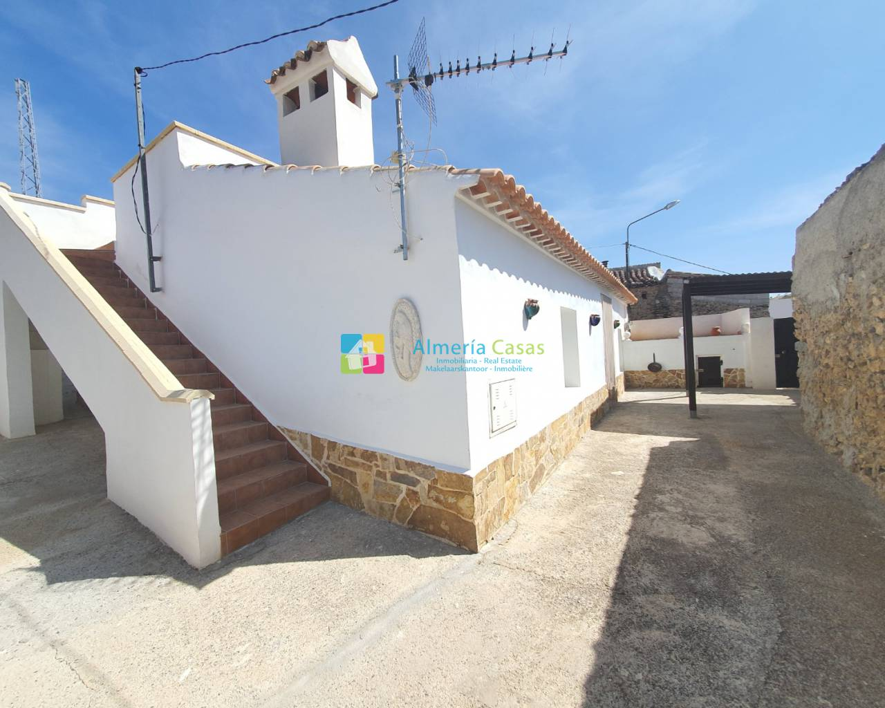 Town House - Resale - Oria - Oria
