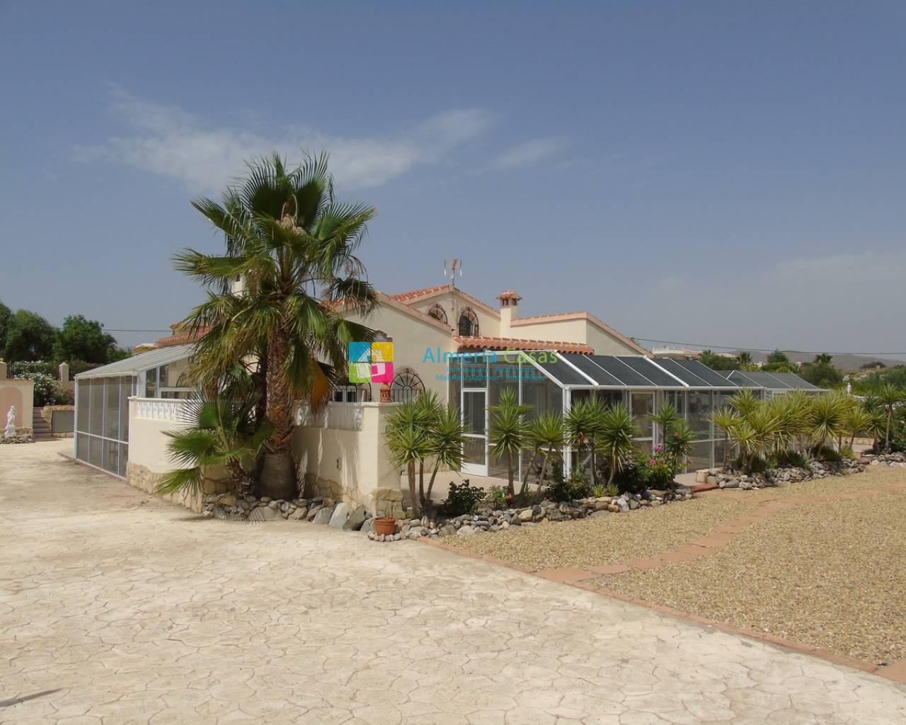 Villa - Resale - Albox - Albox